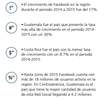 Estudio iLifebelt e IIMN sobre redes sociales 9 Facebook
