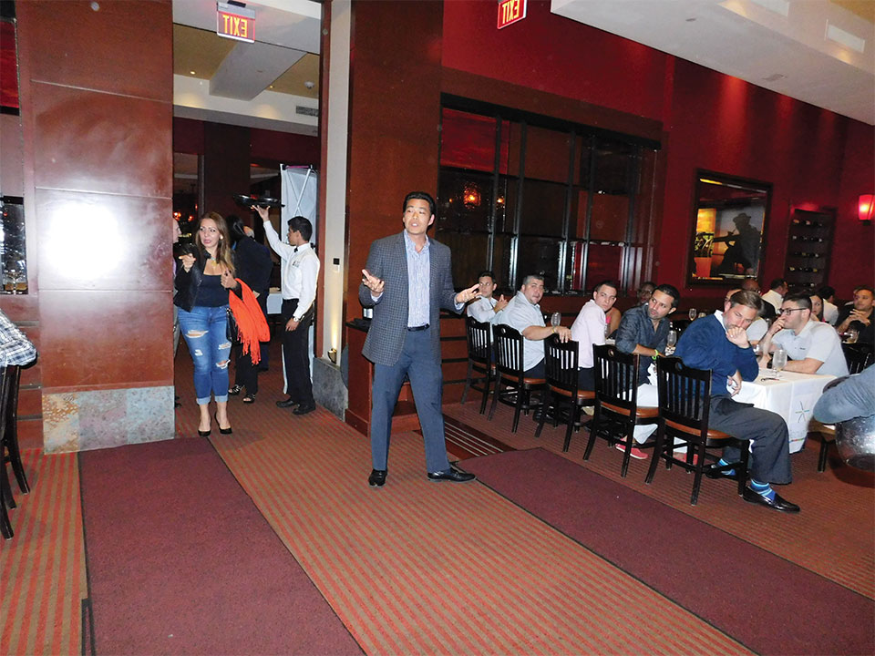 Accvent Dinner At Fogo De Chao Intcomex Scs 003