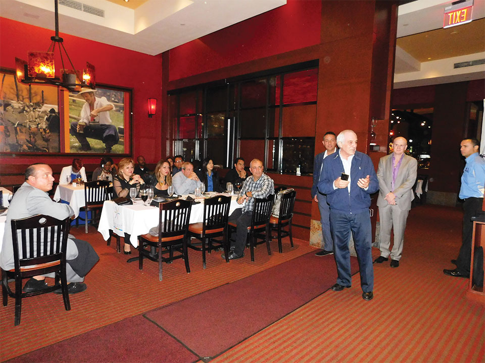 Accvent Dinner At Fogo De Chao Intcomex Scs 004
