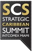 Intcomex Strategic Caribbean Summit logo