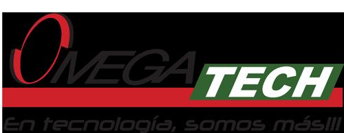 Omegatech logo