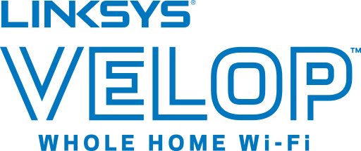logo Linksys VELOP