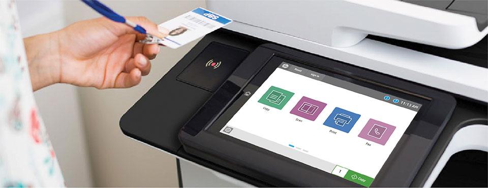 HP Inc Impresoras mas seguras del mundo