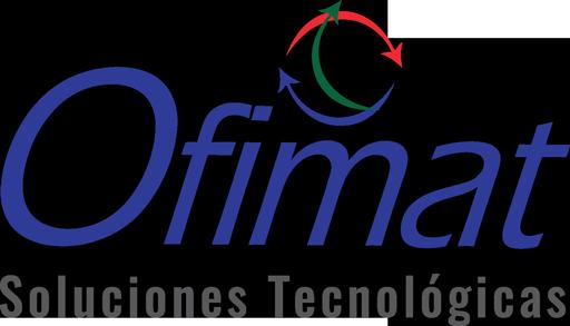 Logo Ofimat
