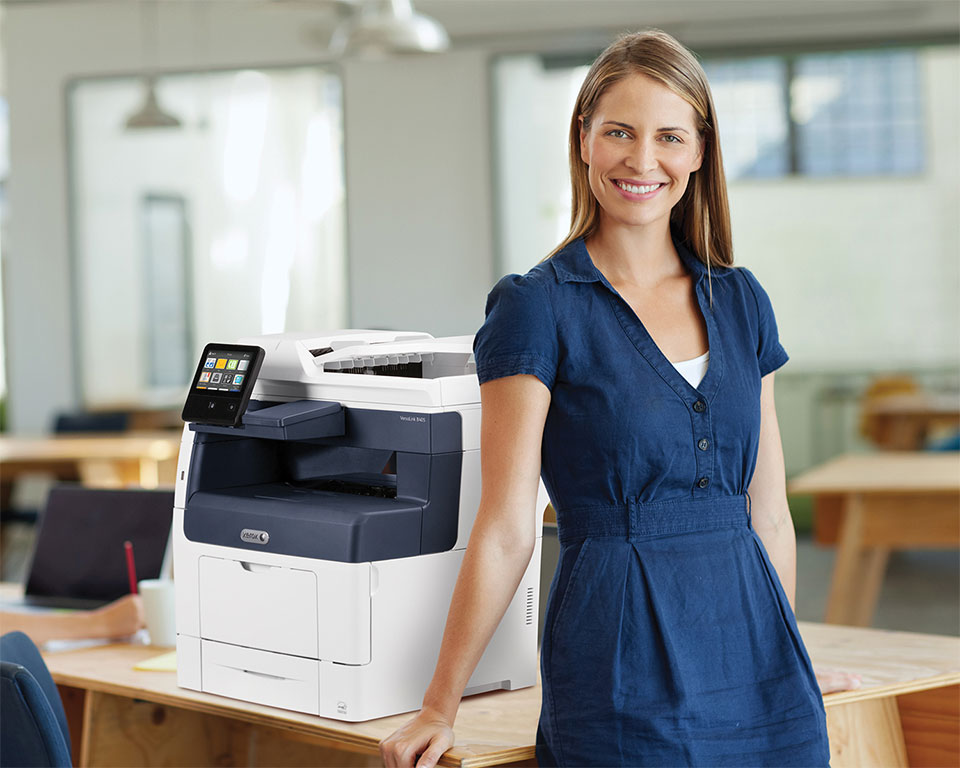 Xerox VersaLink-B405