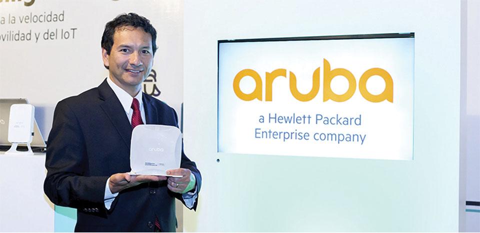 Por Carlos Meza, Business Development Executive.