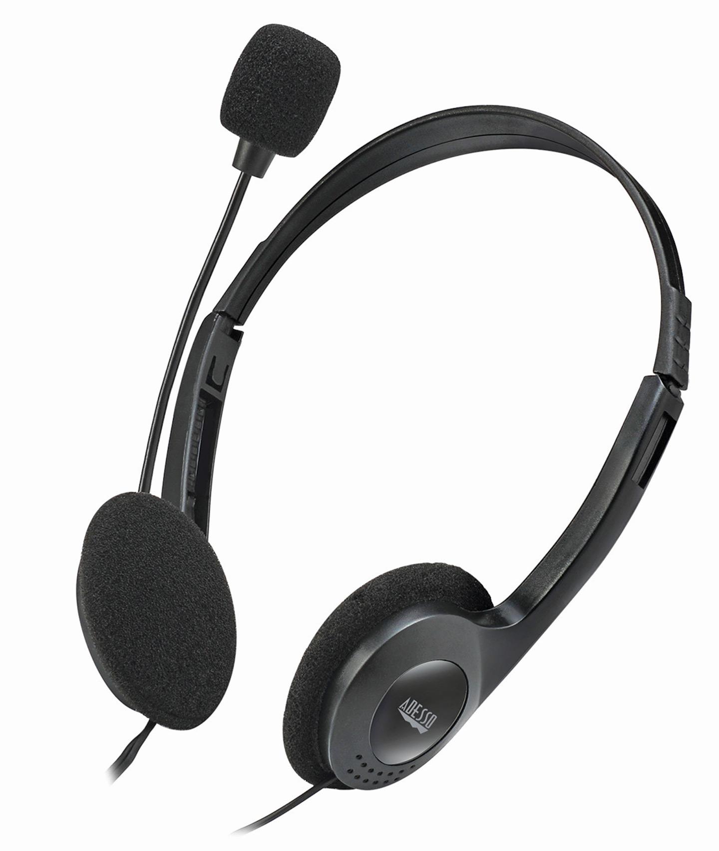Xtream H4 Auriculares estéreo con micrófono